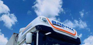 A DAF Caminhões Brasil acaba de entregar o caminhão de número 12 mil, produzido em sua fábrica em Ponta Grossa, no Paraná. Trata-se do