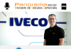 O novo presidente da Iveco no Brasil, Márcio Querichelli, conta como a empresa conseguiu a maior evolução de vendas no mercado brasileiro de veículos comerciais em 2020 e os planos para 2021, em entrevista à Multiplataforma Frota&Cia.