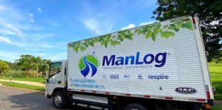 A Manlog anunciou uma parceria com a JAC Motors visando a mobilidade de colaboradores através de veículos elétricos. Inclusive, para estreitar