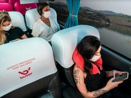 A Buser acaba de lançar uma promoção em Minas Gerais: todas as viagens dentro do estado realizadas entre 08 e 22 de setembro serão gratuitas.