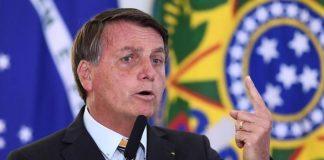 Em uma live, na última quinta, 11, o presidente Jair Bolsonaro afirmou que quer que os postos apresentem em comprovante os valores de impostos