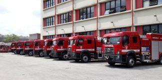 O Corpo de Bombeiros do Estado de São Paulo acaba de adquirir 40 novos caminhões Constellation 17.280. A compra foi realizada através de uma licitação