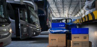 A Buslog, especialista no transporte de encomendas do Grupo JCA, está disponibilizando preços promocionais durante todo o mês de fevereiro.