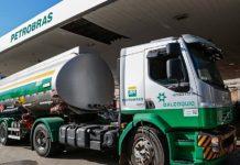 O reajuste do preço do óleo diesel nas refinarias da Petrobras, no último dia 28, de R$ 0,25 por litro, já foi completamente repassado aos consumidores finais.