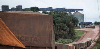 Uma fila de caminhões de oito quilômetros foi registrada na última terça-feira, 16, na BR-230, em Itaituba (PA). Isso acontece porque a rodovia dá acesso ao Porto