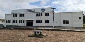 A Volkswagen Sulpará Caminhões, empresa do grupo Revemar, acaba de abrir as portas de sua nova casa. Assim inaugurando uma unidade em Santarém