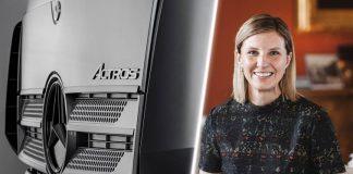 Karin Rådström é a nova membra do Conselho de Administração da Daimler Truck AG e chefe mundial da Mercedes-Benz Trucks. Com isso,