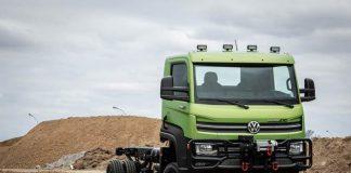 Os veículos vocacionais encerraram o ano de 2020 na liderança de pedidos entre os especiais da VWCO. Dessa forma, os caminhões desenvolvidos