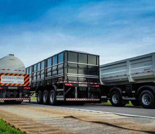 De acordo com a ANFIR - Associação Nacional dos Fabricantes de Implementos Rodoviários, o aumento no preço do aço pode comprometer