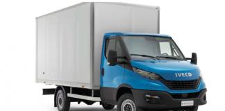 A Iveco acaba de trazer ao Brasil a Daily City 30-130, chassi-cabine. Entre as novidades do novo produto da montadora para o país estão as alterações