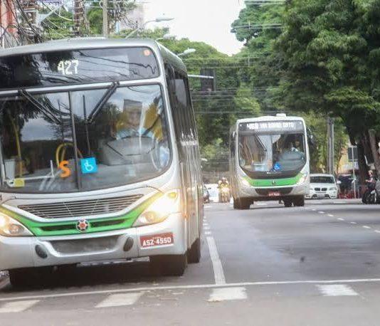 Após 8 dias de duração, chegou ao fim a greve dos funcionários da empresa TCCC (Transporte Coletivo Cidade Canção), em Maringá-PR