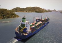 A Log-In Logística Intermodal abre processo seletivo para os principais cargos de um navio. O programa é exclusivo para mulheres.