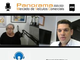 Leandro Sodré, gerente nacional de vendas da Marcopolo, comenta o desempenho do mercado de carrocerias para ônibus em 2020 e as projeções