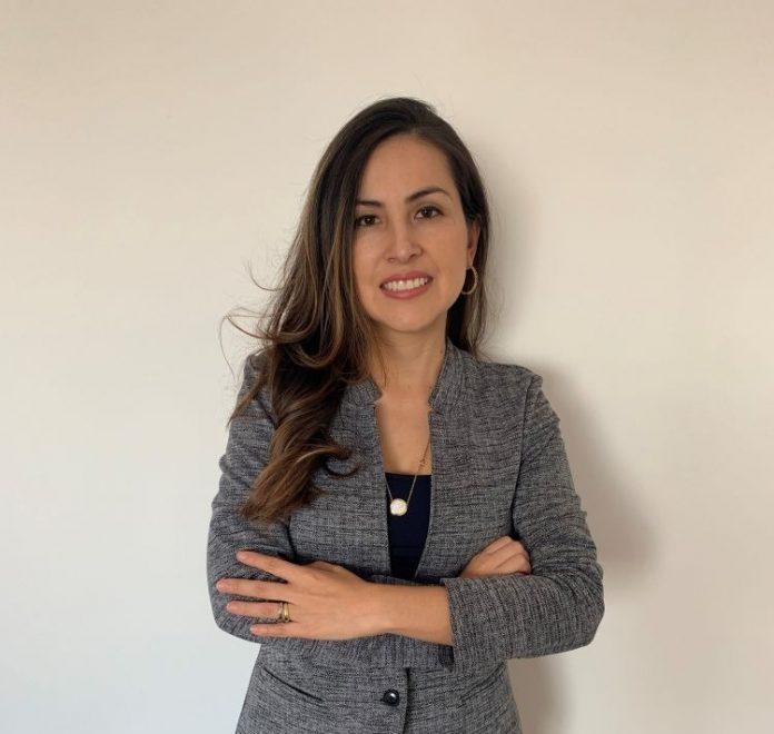 O Grupo Prosegur anuncia Paula Huertas como nova CFO (Chief Financial Officer/tradução livre: Diretora Financeira) no Brasil.
