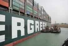 Desde a última terça, 23, o navio Even Given está encalhado no Canal de Suez (Egito). Dessa forma, o incidente está causando um efeito dominó na logística