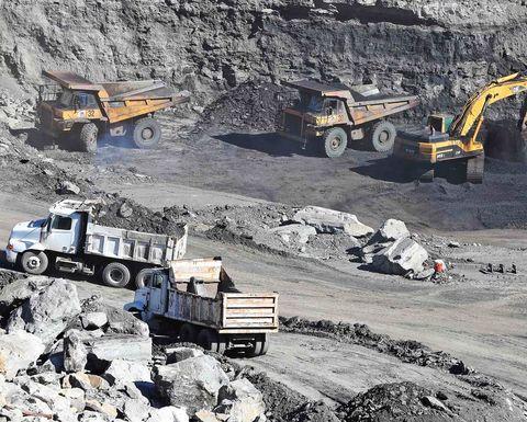 O Ibram (Instituto Brasileiro de Mineração) aponta faturamento 36% maior nas empresas mineradoras em 2020. Isso equivale a um montante de R$209 bilhões.