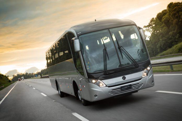 O Grupo Transmoreira, de Contagem, Minas Gerais, acaba de escolher a Mercedes-Bens para uma renovação de frota. Com isso, foram adquiridas 70 unidades