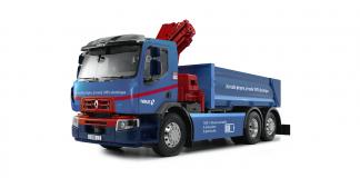 ARenault Trucks acaba de lançar na Europa o D Wide Z.E., um caminhão elétrico voltado para obras. Dessa forma, a empresa dá continuidade ao projeto