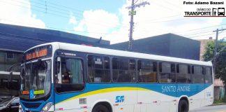 O transporte coletivo na região do ABC paulista amanheceu nesta segunda, 22, com uma paralisação de profissionais. Assim, de acordo com o presidente