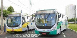 Osônibus do transporte público do Município de Uberlândia, no Triângulo Mineiro, não poderão mais circular compassageiros em pé. Dessa forma, a