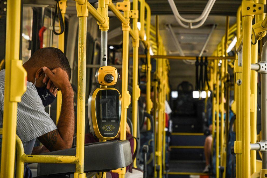 O veto do Presidente Jair Bolsonaro ao auxílio emergencial para empresas do transporte urbano foi mantido. Em sessão nesta quarta-feira, 17