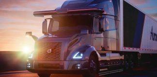 A Volvo anunciou nesta terça-feira (30) que fará uma parceria com astartup de veículos autônomos Aurora. Dessa forma, a montadora visa o desenvolvimento
