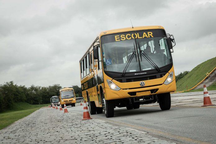 A VW Caminhões e Ônibus acaba de anunciar uma nova rodada de cursos gratuitos para motoristas de caminhões e ônibus. Dessa forma, a montadora
