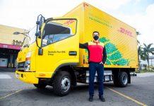 A DHL Supply Chain, acaba de agregar à frota brasileira seu primeiro caminhão elétrico de distribuição urbana. Dessa forma, aprofundando assim a abrangência