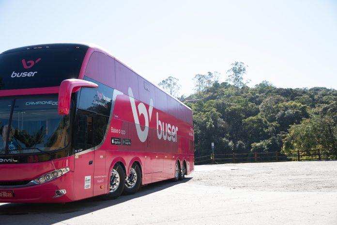 Justiça libera operação da Buser no Rio de Janeiro, após o Sindicato das Empresas de Transporte Rodoviário Intermunicipal do RJ pedir sua suspensão.