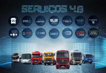 A Mercedes-Benz, em evento online realizado hoje (14), apresentou toda sua gama tecnológica para o setor de serviços ao consumidor. Dessa forma,