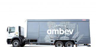 A Truckvan acaba de concretizar a sua venda mais expressiva para os operadores logísticos parceiros da Ambev: foram 561 produtos. Entre as soluções