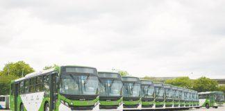 A VW Caminhões e Ônibus acaba de oferecer um Ciclo de Treinamento Técnico de manutenção de ônibus para a VB Transportes e Turismo.