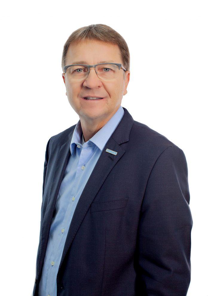 A Associação Nacional dos Fabricantes de Implementos Rodoviários (ANFIR) anuncia José Carlos Spricigo como novo presidente.