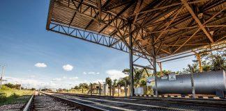 O fluxo de cargas no Corredor Centro-Norte, importante matriz ferroviária que compreende os estados do Tocantins e Maranhão, cresceu 89,5% nos últimos 5 anos.