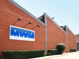 A empresa MWM, fabricante de motores diesel e grupos geradores de energia, celebra o marco de 4,5 milhões de motores produzidos em 68 anos de história.