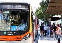Ministério da Saúde pode publicar medidas sanitárias para transporte público. O Ministro da Saúde anunciou que deve editar portaria com o MDR.
