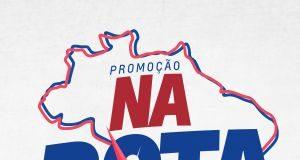 """A PACCAR Parts realiza, até 30 de junho, a campanha """"Promoção Na Rota. Seu caminhão na melhor direção"""", com abrangência nacional. Dessa forma, os"""