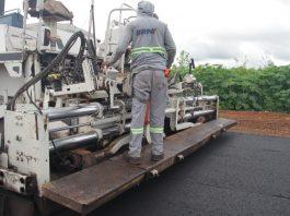 A Agência Tocantinense de Transportes e Obras (Ageto) acaba de realizar a contratação de empresa para restauração do pavimento asfáltico de 106 quilômetros