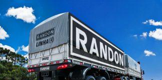 """Randon lança websérie sobre rotina dos caminhoneiros. No dia 15 de abril irá ao ar o primeiro episódio da série chamada """"Randon na estrada""""."""