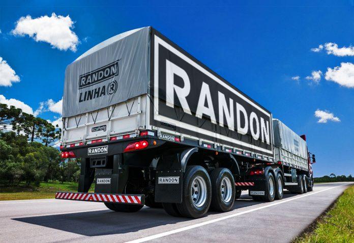 Randon lança websérie sobre rotina dos caminhoneiros. No dia 15 de abril irá ao ar o primeiro episódio da série chamada