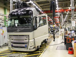 Volvo e a siderúrgica sueca SSAB anunciam parceria na colaboração em pesquisa e produção de veículos com aço livre de combustíveis fósseis.