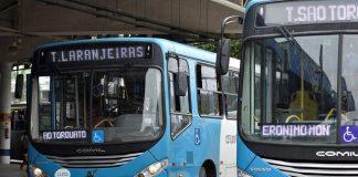 O transporte público coletivo no estado do Espírito Santo seguirá suspenso até o próximo dia 12. Dessa forma, o governo do estado visa diminuir aglomerações