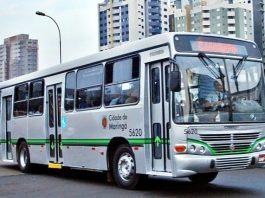 O transporte público da cidade de Maringá-PR amanheceu hoje, 8, em greve. De acordo com o sindicato da categoria, o motivo para a paralisação é a falta de p
