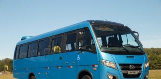 A Volare, marca pertencente à Marcopolo S.A. especializada no segmento de micro-ônibus, acaba de lançar os modelos New Attack 8 e New Attack 9. Dessa forma,