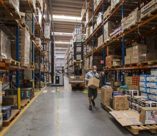 As vendas do comércio varejista subiram 1,4% em maio de 2021 ante abril, na série com ajuste sazonal, de acordo com o Instituto Brasileiro de Geografia