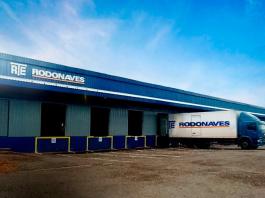A RTE Rodonaves inaugura um novo Centro de Transferência de Cargas em Cascavel (PR) com capacidade para movimentar 25.000 volumes por dia.