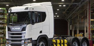 Scania e Comgás fecham parceria para acelerar o desenvolvimento do mercado de Gás Natural Veicular (GNV) para veículos pesados.