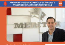 O diretor de Marketing e Vendas da Meritor, Kleber Assanti, comenta o mercado de eixos para veículos comerciais em 2020 e as projeções para 2021.