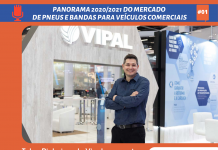 O gerente de Marketing da Vipal Borrachas comenta o comportamento do mercado de bandas pré-moldadas em 20220 e as perspectivas para 2021.