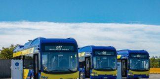 A BYD recebeu o maior pedido de ônibus 100% elétricos da Itália, com a encomenda de 50 ônibus de 12 metros, para a principal operadora de transporte público